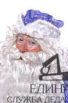 Дед Мороз на новогодний утренник