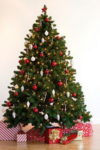 Доставка новогодних елок